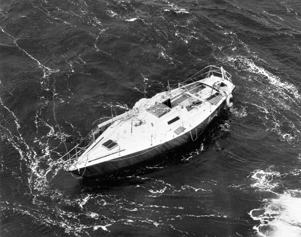 Fastnet Yacht Race 1979